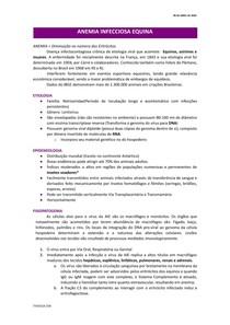 Aula 7 - ANEMIA INFECCIOSA EQUINA (09 04) docx