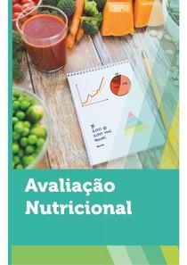 Livro Avaliação nutricional