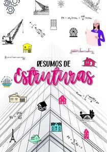 capa de caderno engenharia civil estruturas