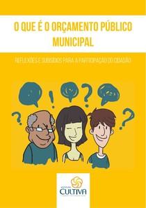 Orçamento Público Municipal