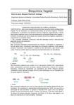 Estudo Dirigido com Principais Funções Orgânicas