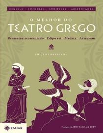 O Melhor Do Teatro Grego - Aristofane - Teatro - 46
