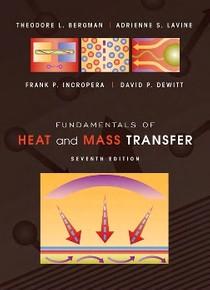 frank incropera transferencia de calor