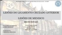 LCA E MENISCO 2020