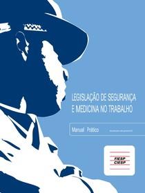 Livro   A Manual Prático Legislação Segurança E Medicina No Trabalho   Lido