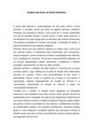 Análise das teses de Émile Durkheim