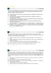 NPG0152 - CONSULTORIA