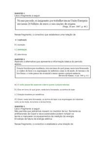 prática textual em lingua portuguesa