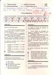 Provas 1 e 2 de Sistemas de Produção (1º semestre 2015)