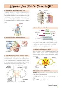 Resumo - Neurofisiologia