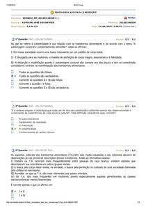 BDQ Prova 2