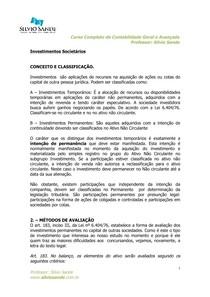 29-Contabilidade Geral e Avançada   Silvio Sande