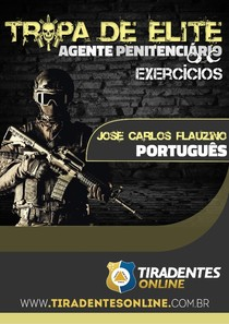 #Apostila Exercícios   Agente Penitenciário   Português (2018)   José Carlos Flauzino
