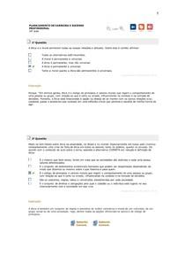 PDCSP Teste de conhecimento aula 10