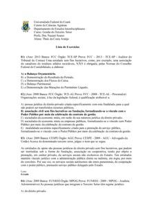 Atividade Lista Exercicios GTS Terceiro Setor (1)