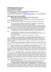 008 Respostas Caso Concreto 106804 - Redação Jurídica CCJ0052