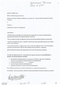 Projeto Multidisciplinar  PIM III