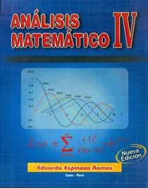 ANALISIS MATEMATICO IV   EER   CIVILFREE.COM
