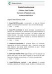 1 - Teoria da Constitui��o - Exerc�cios para Imprimir I.pdf