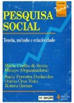 Pesquisa Social Minayo