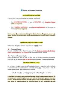 Decreto 146 - Processo Administrativo Disciplinar