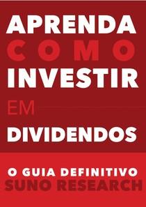 Apreenda Como Investir em Dividendos