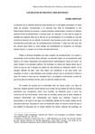 Daniel Bertaux - Relatos da vida em análise social (em espanhol)
