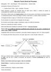 TGP   Resumo de Teoria Geral do Processo