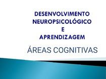 Desenvolvimento Neuropsicológico e Aprendizagem