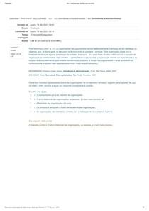 AV1/2021- Administração de Recursos Humanos