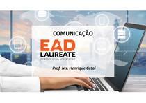Web slides de Comunicação - Unidade 1