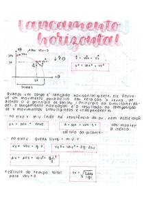 F1- Lançamento Horizintal (1)