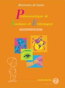 Profissionalização de Aux. de Enfermagem -  Caderno 7