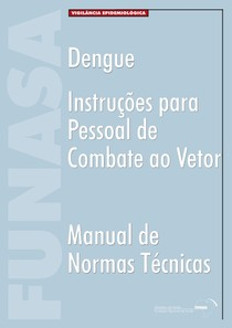 MANUAL VETORIAL DENGUE