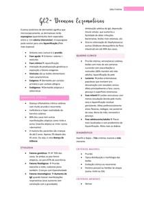 Doenças Eczematosas