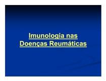 02.Imunologia nas Doenças Reumáticas
