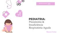 Casos clinicos Pediatria