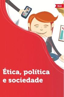 Livro Ética,Política e Cidadania
