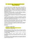 RESPOSTAS - Av1 - Seminário Interdisciplinar: Tópicos Especiais I
