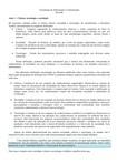 Revisão Tecnologia da Informação e Comunicação - Aulas 1 a 10