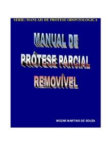 manual de protese parcial removivel