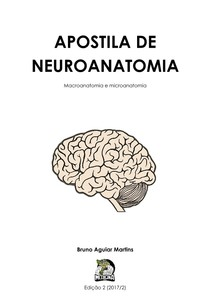 Apostila de Neuroanatomia (Medicina)