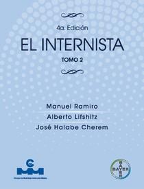 El Internista Medicina Interna para Internistas Tomo2 4ed
