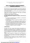 EXERCICIOS DE DIREITO CIVIL PARTE GERAL