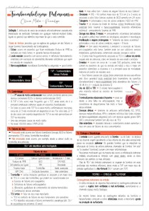 PNEUMOLOGIA - Tromboembolismo Pulmonar (TEP)