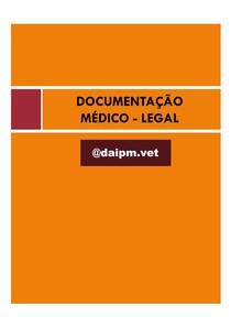 Documentação Médico Legal
