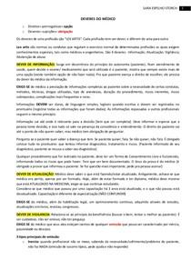 AULA 3-DEVERES DO MÉDICO