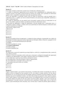 APOL 03 Fase II Nota 100