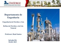 aula1 Curso Total de Refino de Petróleorevisado2015NOVEMBRO