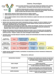 Sistema Imunológico (1)